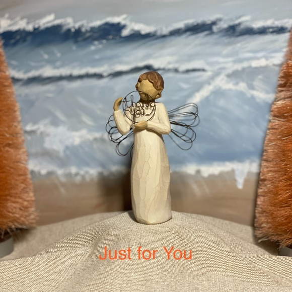 Willow Tree DEMIDACO - Just for You